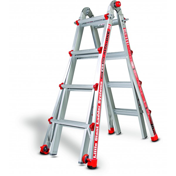 Alta One Type 1 Little Giant Ladder