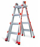 Type 1A Little Giant Ladder