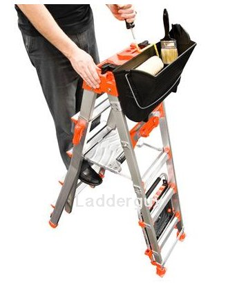 Little Giant Fuel Tank Paint Tray For Xtreme Ladder