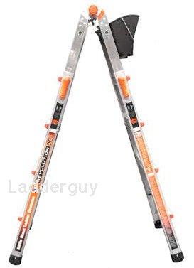 Little Giant Ladder Fuel Tank