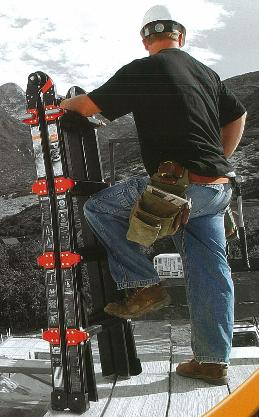 Little Giant Ladder Pro Series