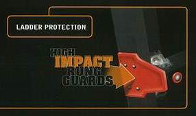 High Impact Rung Guards