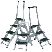 Little Giant Little Jumbo Step Ladder