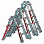 Type 1 Little Giant Ladder