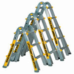 Type 2 Little Giant Ladder